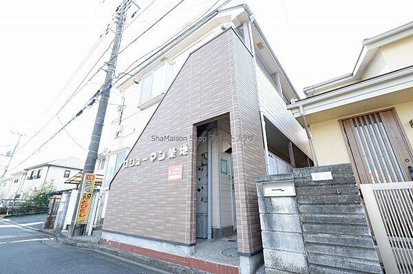 新着賃貸1:埼玉県ふじみ野市築地2丁目の新着賃貸物件