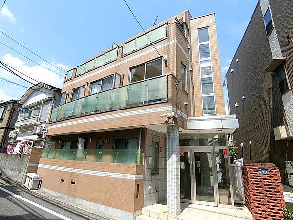 新着賃貸11:東京都新宿区下落合2丁目の新着賃貸物件