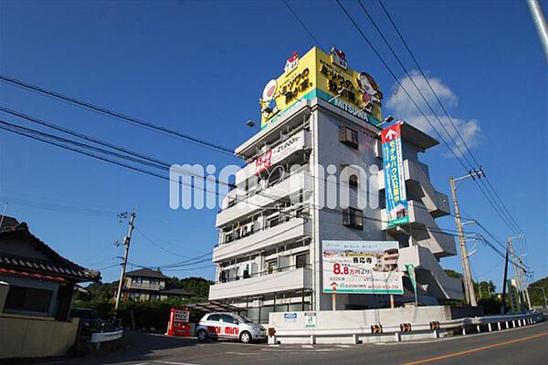 新着賃貸2:愛媛県松山市祝谷6丁目の新着賃貸物件