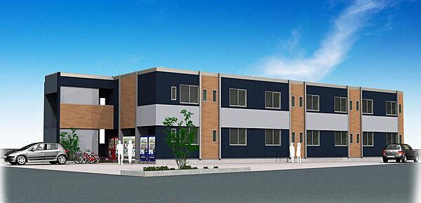 新着賃貸1:石川県白山市番匠町の新着賃貸物件
