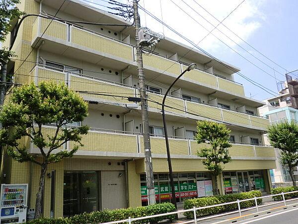 新着賃貸21:東京都武蔵野市境南町2丁目の新着賃貸物件