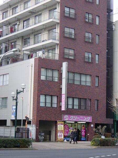 新着賃貸7:東京都武蔵野市西久保1丁目の新着賃貸物件
