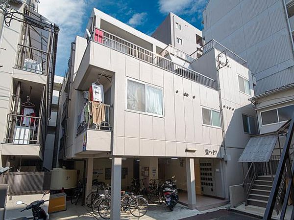 新着賃貸5:愛媛県松山市清水町1丁目の新着賃貸物件