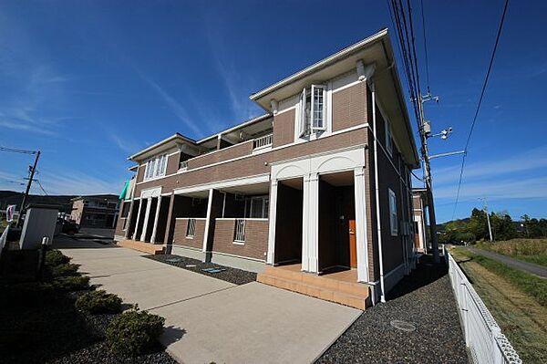 新着賃貸3:鳥取県倉吉市西福守町の新着賃貸物件