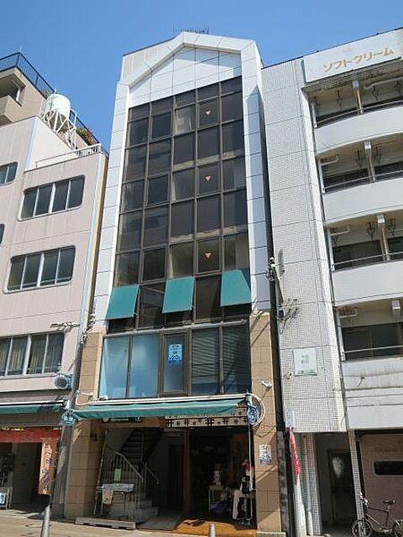新着賃貸17:愛媛県松山市大街道3丁目の新着賃貸物件