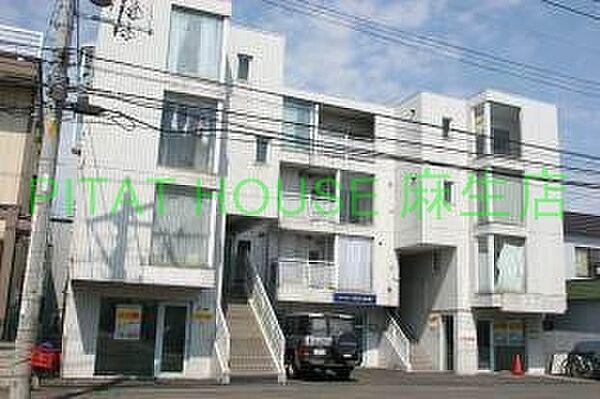 北海道札幌市北区北二十七条西14丁目