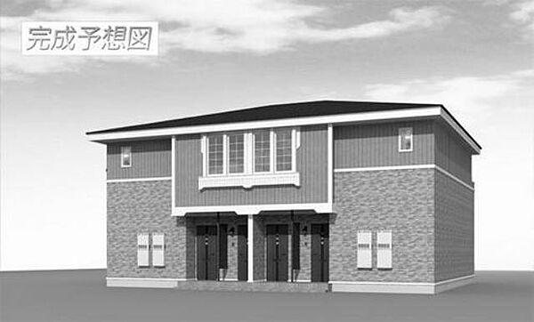 新着賃貸7:愛媛県松山市桑原5丁目の新着賃貸物件