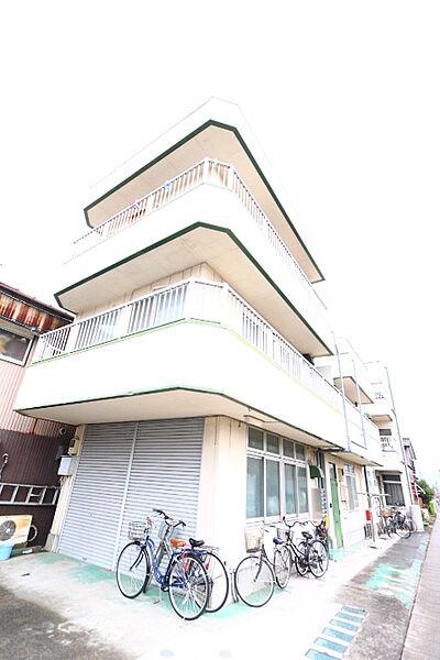 新着賃貸5:埼玉県越谷市大字袋山の新着賃貸物件