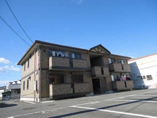 新着賃貸15:徳島県板野郡藍住町東中富の新着賃貸物件