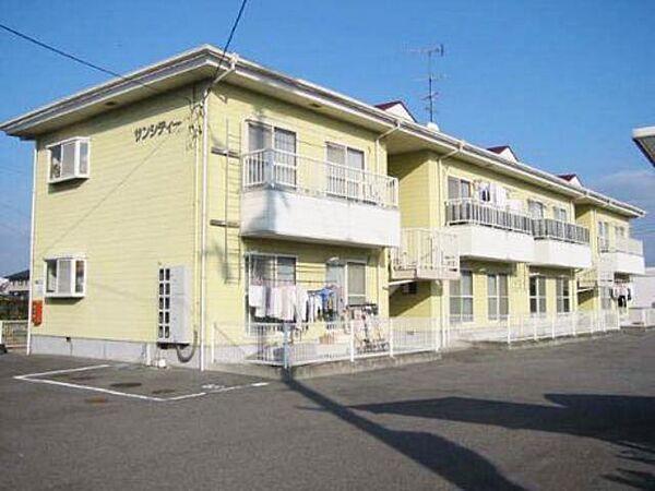 新着賃貸13:愛媛県伊予市下吾川の新着賃貸物件