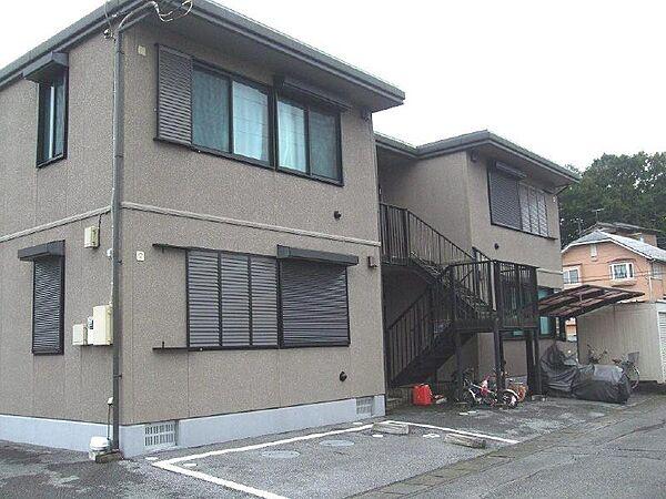 新着賃貸3:栃木県那須烏山市野上の新着賃貸物件