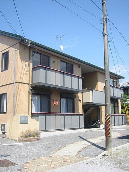 新着賃貸13:滋賀県彦根市栄町2丁目の新着賃貸物件