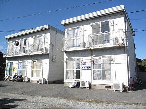 新着賃貸1:山口県下関市吉見本町2丁目の新着賃貸物件