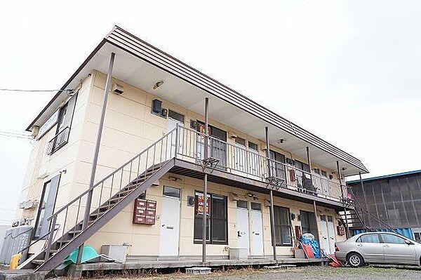新着賃貸5:北海道旭川市永山三条6丁目の新着賃貸物件