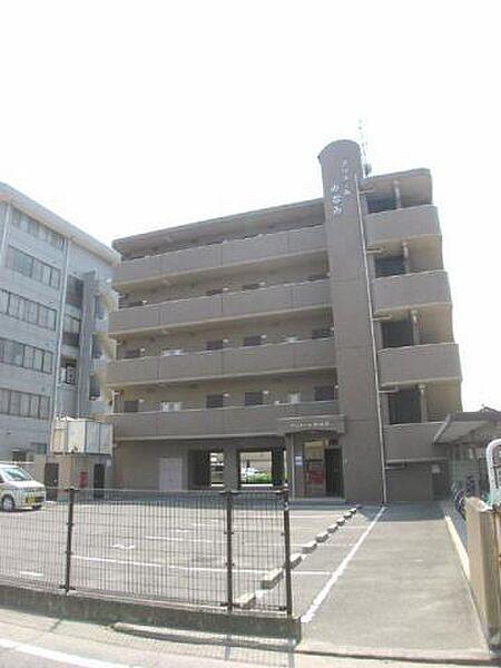 愛媛県松山市辻町