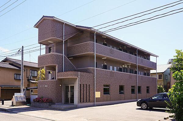 新着賃貸3:石川県金沢市駅西新町3丁目の新着賃貸物件