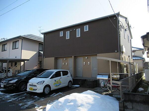 新着賃貸12:新潟県新潟市北区葛塚の新着賃貸物件