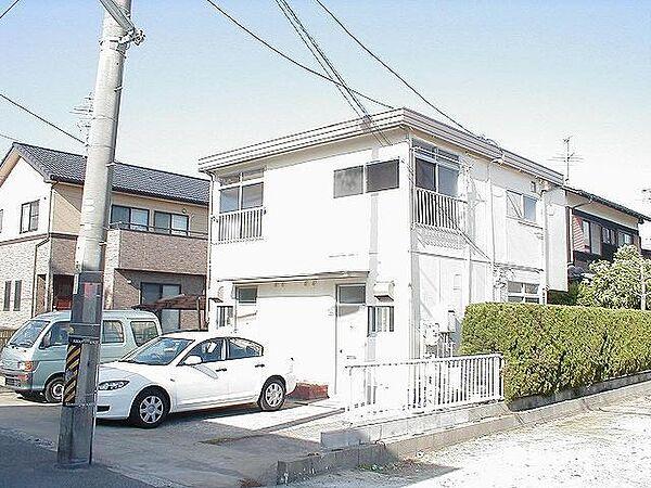 新着賃貸21:山口県下関市綾羅木本町6丁目の新着賃貸物件
