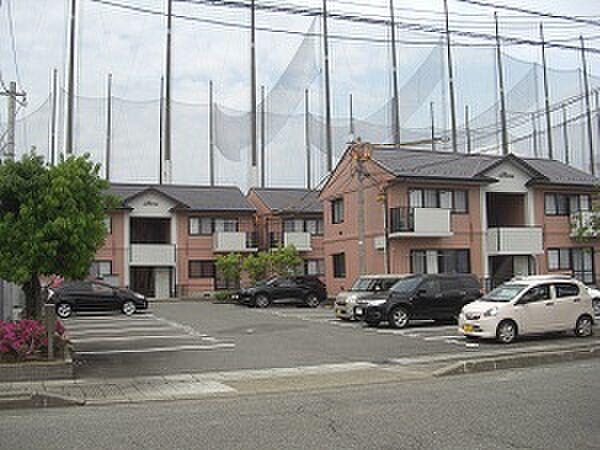 新着賃貸14:福井県鯖江市舟津町4丁目の新着賃貸物件