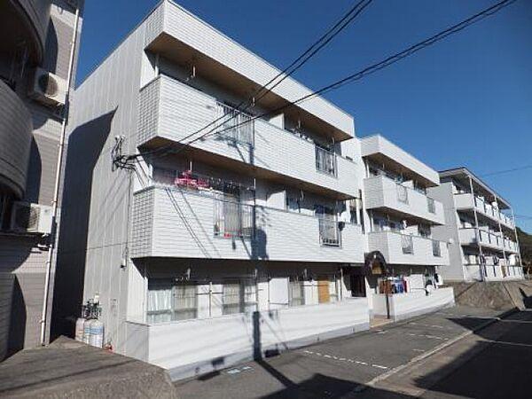 新着賃貸1:広島県東広島市西条中央3丁目の新着賃貸物件