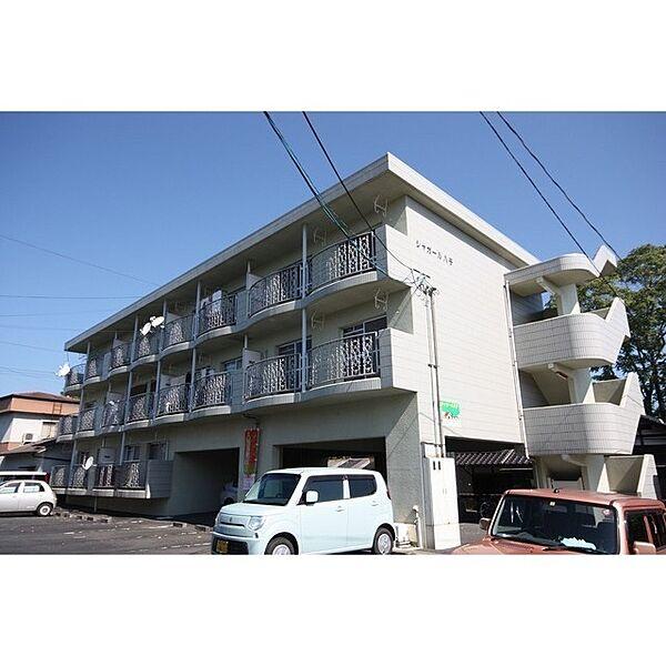 新着賃貸16:岡山県津山市山北の新着賃貸物件