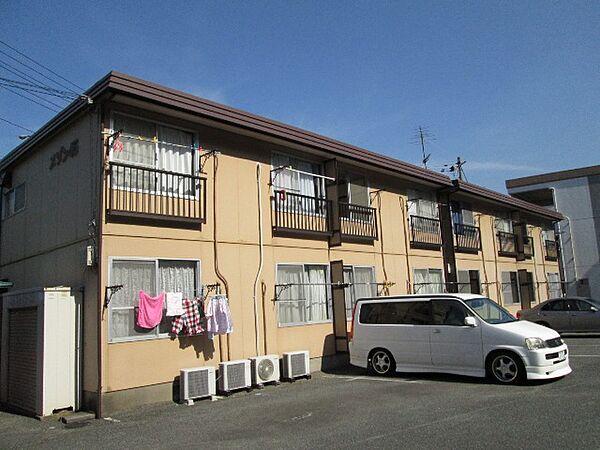 新着賃貸4:山口県下関市一の宮本町1丁目の新着賃貸物件