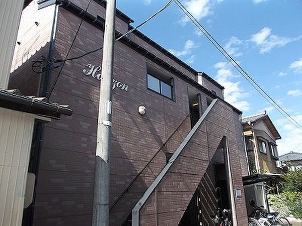 新着賃貸4:新潟県新潟市中央区日の出3丁目の新着賃貸物件