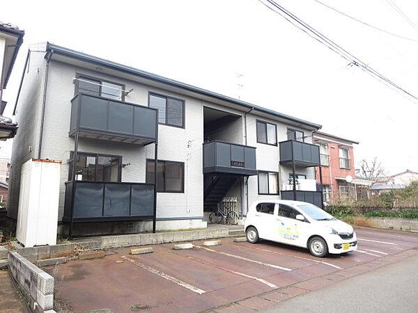 新着賃貸19:新潟県新潟市北区白新町3丁目の新着賃貸物件