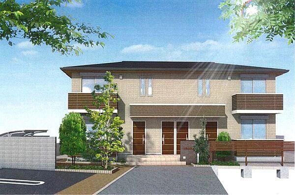 新着賃貸4:埼玉県行田市桜町3丁目の新着賃貸物件