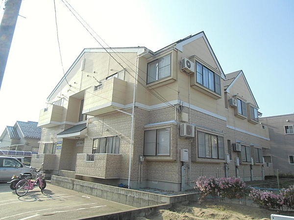 新着賃貸2:新潟県新潟市北区葛塚の新着賃貸物件