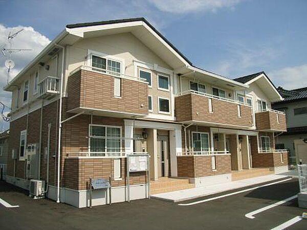 新着賃貸16:青森県八戸市湊高台7丁目の新着賃貸物件