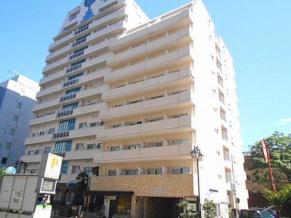 新着賃貸10:新潟県新潟市中央区弁天3丁目の新着賃貸物件