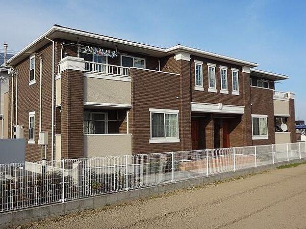 新着賃貸17:徳島県板野郡板野町犬伏の新着賃貸物件