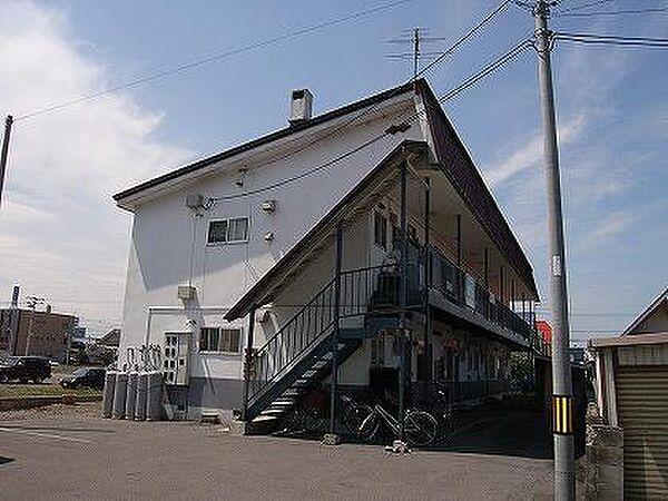 新着賃貸6:北海道旭川市末広一条4丁目の新着賃貸物件