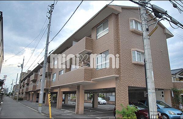 新着賃貸5:愛媛県松山市土居田町の新着賃貸物件