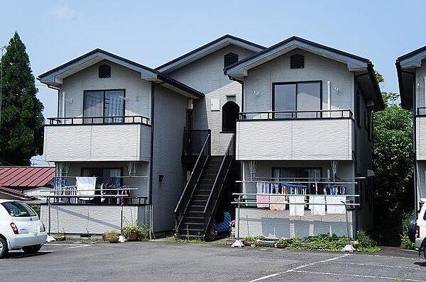 新着賃貸3:栃木県那須烏山市上境の新着賃貸物件