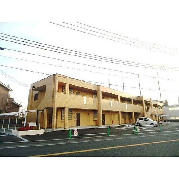 兵庫県加古川市尾上町安田