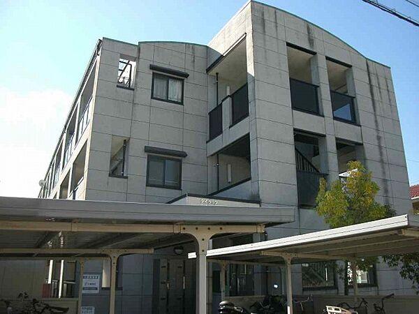 新着賃貸9:広島県東広島市西条町西条東の新着賃貸物件