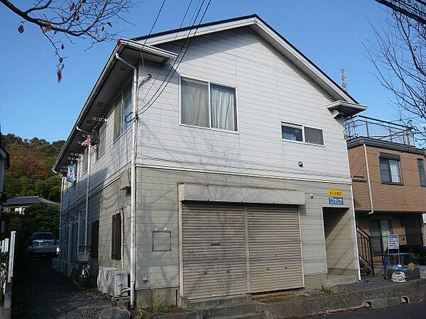 東京都八王子市別所1丁目
