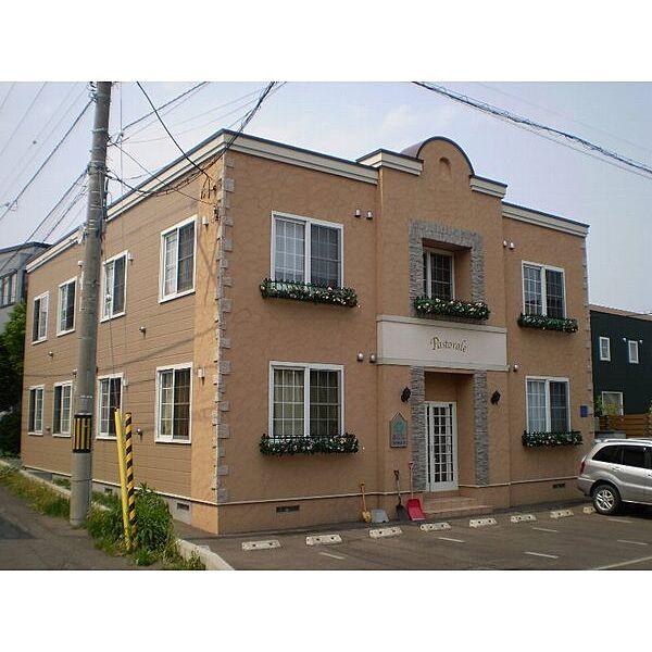 新着賃貸9:北海道札幌市中央区宮の森二条8丁目の新着賃貸物件