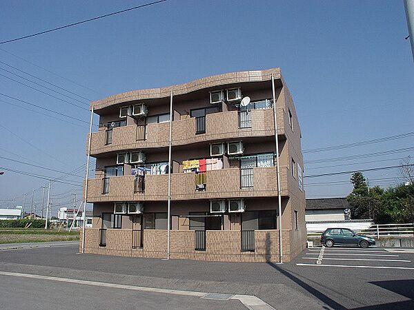 新着賃貸14:栃木県大田原市中田原の新着賃貸物件