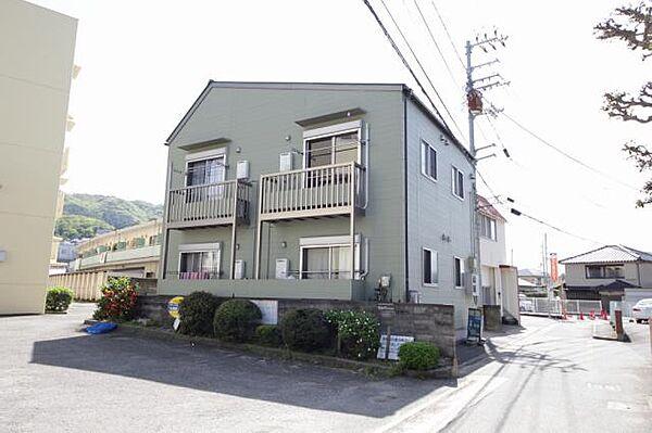 徳島県徳島市佐古三番町