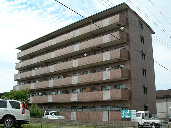 新着賃貸2:滋賀県彦根市後三条町の新着賃貸物件
