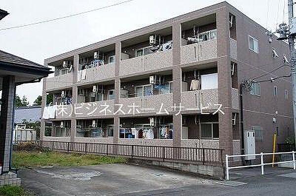 新着賃貸5:栃木県芳賀郡市貝町大字赤羽の新着賃貸物件