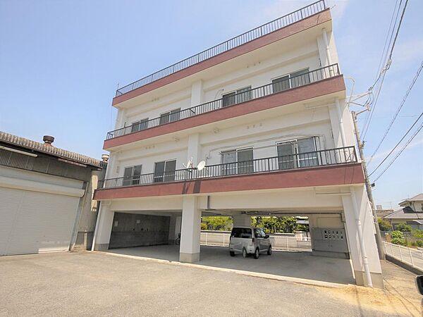 新着賃貸2:香川県高松市木太町の新着賃貸物件