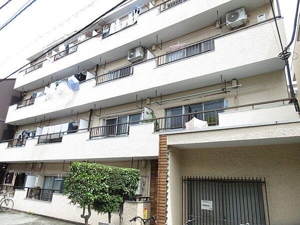 新着賃貸19:東京都中野区新井1丁目の新着賃貸物件