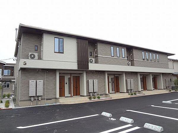 新着賃貸18:徳島県板野郡藍住町東中富の新着賃貸物件