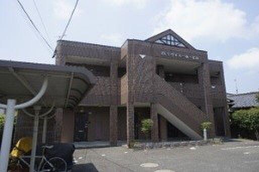 新着賃貸14:福岡県糟屋郡粕屋町仲原1丁目の新着賃貸物件