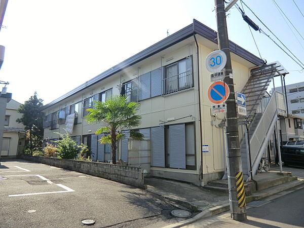 新着賃貸21:新潟県新潟市中央区天神尾2丁目の新着賃貸物件