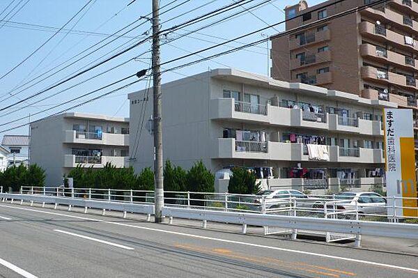 徳島県徳島市西須賀町